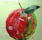 """An Apple a Day""   Sold"